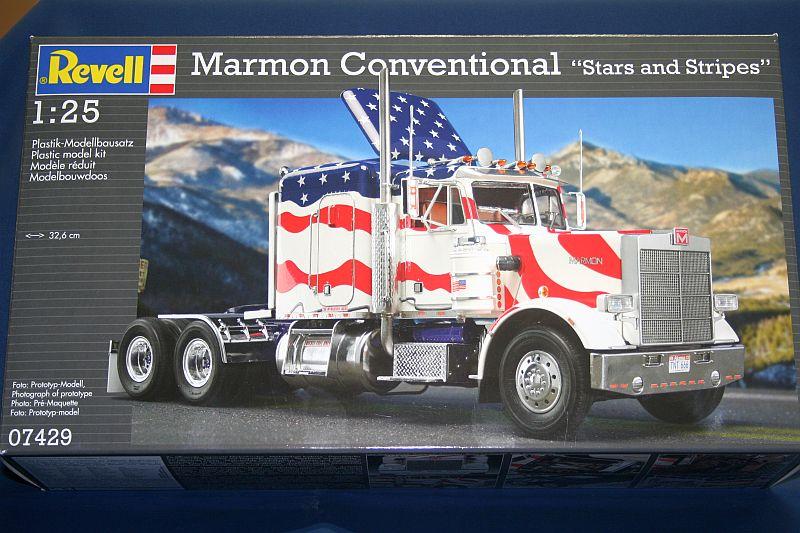 Revell Truck MC 002