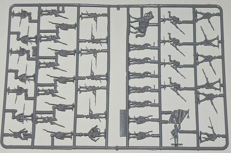 REV 2450_Preussische Infanterie_2580