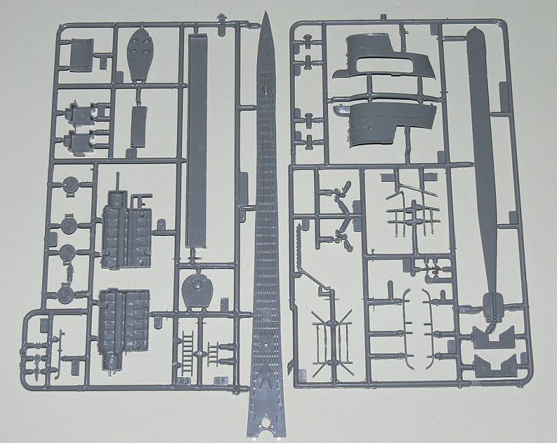 REV 5060_German Submarine U-47 with interior_125_3