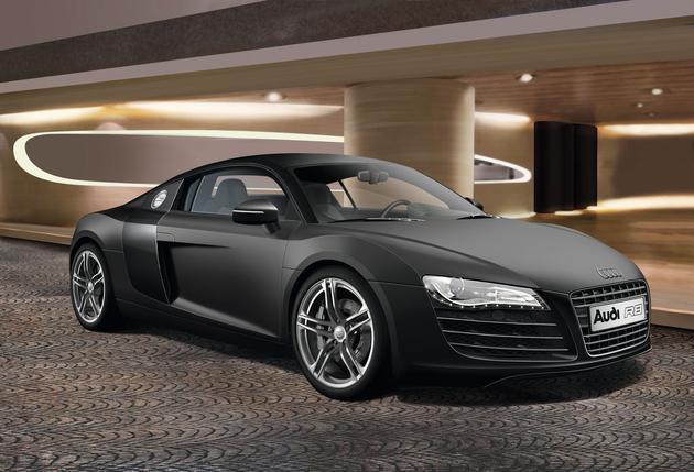 07057 Audi R8 -1