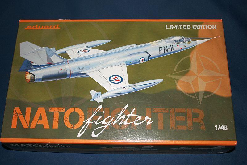 Nato Fighter 1-48 001