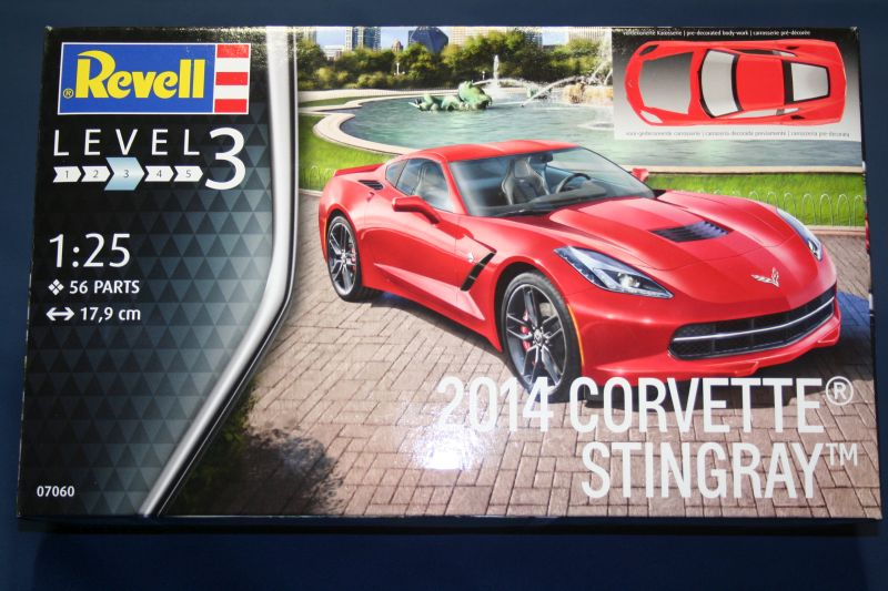 Corvette Stingray 022