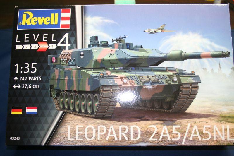 Leopard 2A5-A5NL 1-35 001