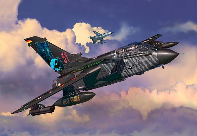 Revell Tornado 001