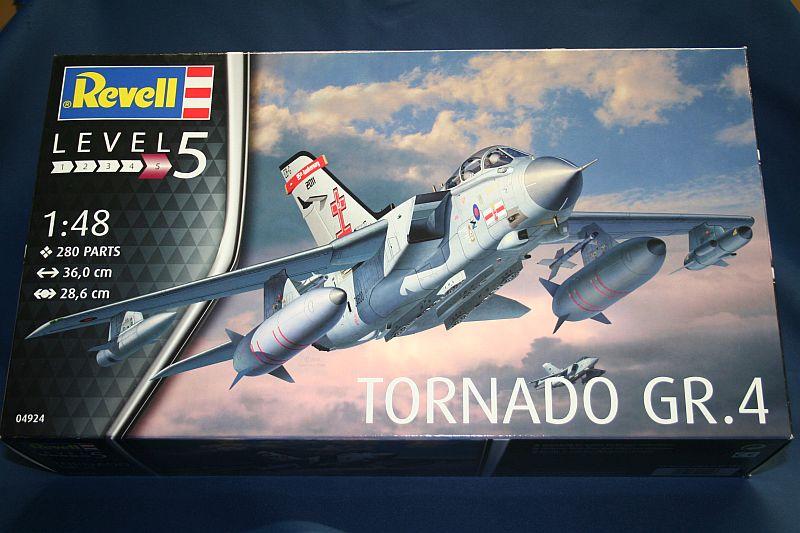Tornado GR4 1-48 001