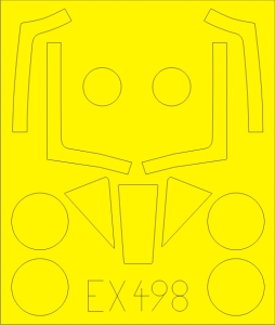 EX498 Masks