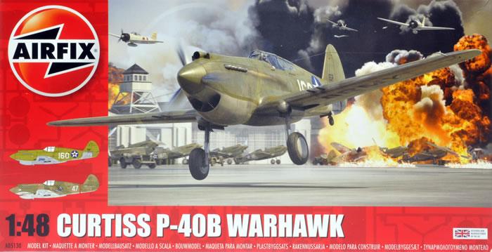 airfix-p-40-warhawk