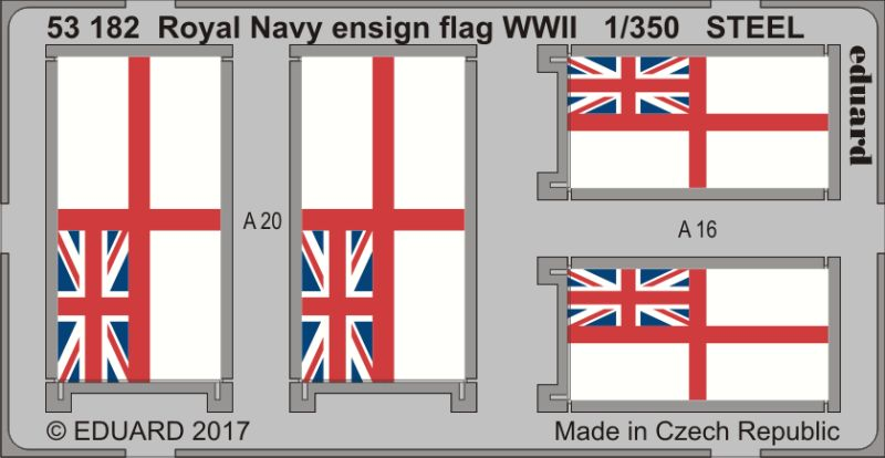 Flags UK